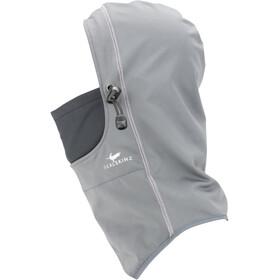Sealskinz Waterproof All Weather Head Gaiters grey